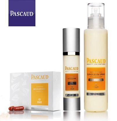 Döntsön a Pascaud nyári termékcsalád mellett!